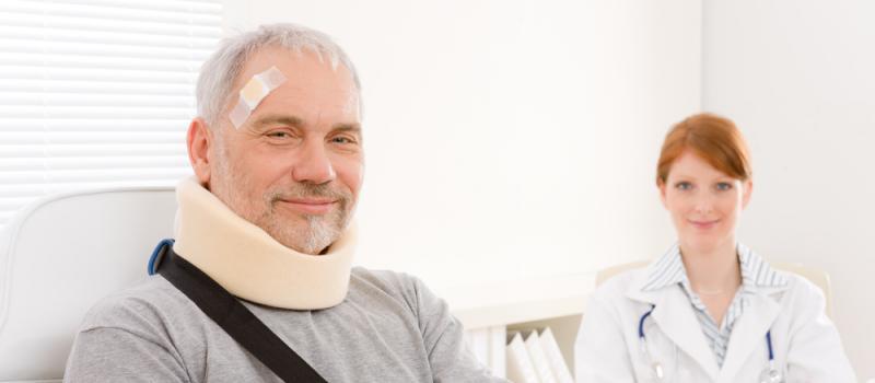 Unfallversicherungen